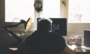 Bedre siddekomfort når du gamer